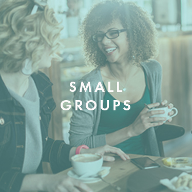 Small Groups community