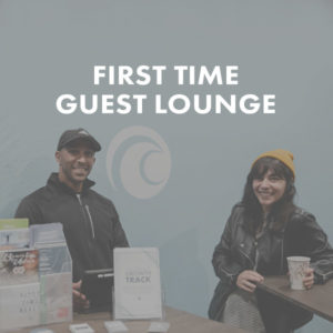 First Time Guest Lounge