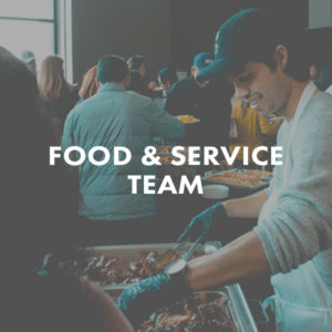 Food and Service Team
