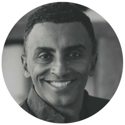photo of marcus samuelsson