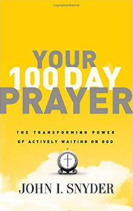 100 day prayer snyder